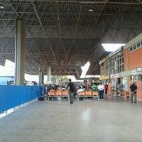 Photo taken at Terminal Rodoviário de São Luís by Átalo R. on 2/8/2013