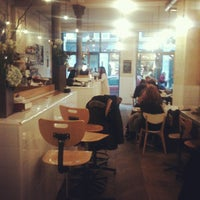 Photo taken at Coutume Café by 小草 豬. on 11/30/2012