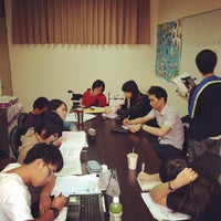 Photo taken at 國立中山大學社會學系 by 小草 豬. on 3/18/2014