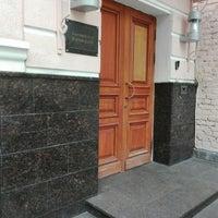 Photo taken at Балтийская Коммерция by A/EX_KUP/N on 6/10/2016