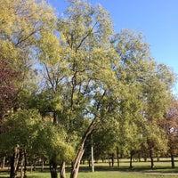 10/5/2013 tarihinde Krisztaziyaretçi tarafından Óhegy park'de çekilen fotoğraf
