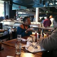 Photo taken at Adelphia Restaurant by Sylvia R. on 3/3/2013