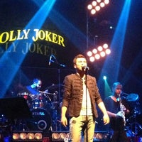 Photo taken at Jolly Joker Ankara by Yeliz A. on 5/4/2013