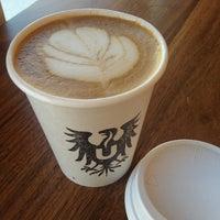 Foto scattata a Ultimo Coffee Bar da Natalie T. il 3/23/2013