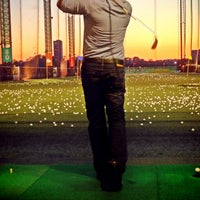 Photo taken at The Golf Club at Chelsea Piers by Jeremy T. on 5/1/2013