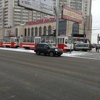 Photo taken at ТК «Купеческий двор» by Екатерина В. on 1/21/2013