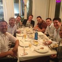 Foto tomada en Restaurante Sa Nansa por Fran C. el 5/31/2013