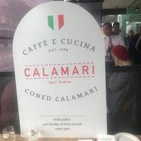 Foto scattata a Caffe e Cucina da Alan C. il 6/24/2018