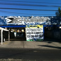 Photo taken at X-Wash Autolavado by Victor R. on 2/3/2013
