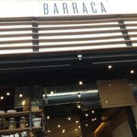 7/26/2013にMaya Q.がBarracaで撮った写真