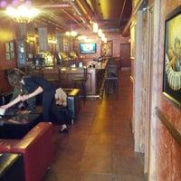 Photo taken at La Casa De La Habana Cigar Bar by Adonis P. on 10/5/2012