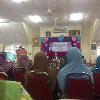 Photo taken at Maahad Muhammadi Lelaki (MML) by Haiqal R. on 4/30/2017