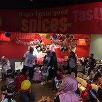 Photo taken at KFC by Heryawan B. on 4/9/2017