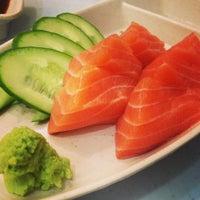 Photo taken at Ume Tei Japanese Restaurant by Sofia on 2/24/2013