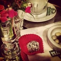 6/7/2013 tarihinde Ankara M.ziyaretçi tarafından Edward's Coffee'de çekilen fotoğraf