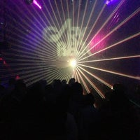 Photo taken at WOMB by moon m. on 2/23/2013