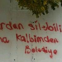 Foto tomada en ATSO Güzel Sanatlar Lisesi por 🌟 🌟 . el 11/27/2016