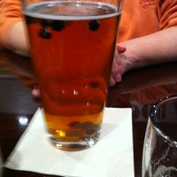 Photo taken at Sea Dog Brew Pub by Mary Beth S. on 1/27/2013