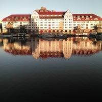 Das Foto wurde bei Tempelhofer Hafen von saskia k. am 11/8/2017 aufgenommen