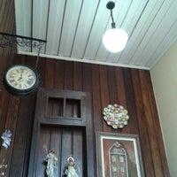 Photo taken at Portinha by Fernando P. on 4/6/2014