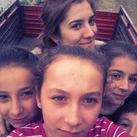Photo taken at yayla köyü by SeviL Ö. on 5/23/2014
