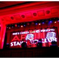Foto tirada no(a) Apollo Live Club por Kyrpis em 4/20/2013