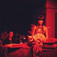 Foto tirada no(a) Maggie Choo's por Ando A. em 6/21/2013