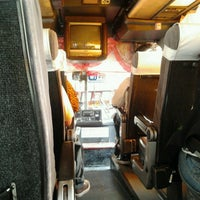 Photo taken at Victory Liner by Eldrin d. on 3/31/2013