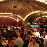 Photo taken at Grand Central Oyster Bar by Zoltan K. on 12/20/2012