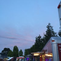 Photo taken at Off the Grid: Pleasant Hill by Dr. E.N. S. on 5/5/2016