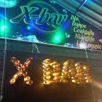 Photo taken at X-Bar by Konstantin P. on 4/5/2013