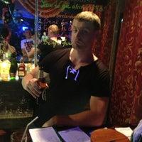 Photo taken at X-Bar by Konstantin P. on 4/8/2013