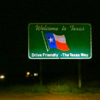 Photo taken at Eagle Pass, TX by Deneb T. on 6/18/2013