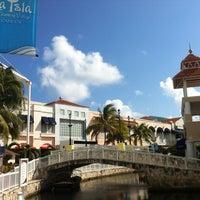 Photo taken at La Isla Shopping Village by Israel L. on 2/9/2013