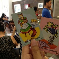 Photo taken at Dong Po Colonial Cafe | 東坡茶室 by Wynn on 8/9/2013