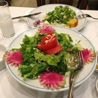Photo taken at Cunda Balık Restaurant by Berna A. on 2/28/2013