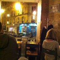 Photo taken at Chez Imogène by Lee S. on 1/19/2013