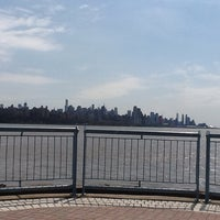 Photo taken at Hudson River Scenic Overlook by I M N. on 4/25/2014