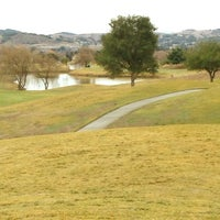 Photo taken at Adobe Creek Golf Course by Michael M. on 1/29/2014