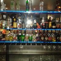 Photo taken at Inside bar by José C. on 3/17/2013
