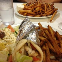 Photo taken at Prince Albert's Diner by sasha s. on 12/30/2012