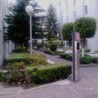 Photo taken at Universidad del Valle de México by Cuitláhuac S. on 4/6/2013