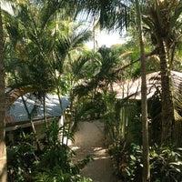 Photo taken at Kaya Sol Surf Hotel by David Eduardo M. on 3/30/2013