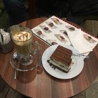 2/12/2018 tarihinde Ömer34ziyaretçi tarafından Rose Cafe & Nargile'de çekilen fotoğraf