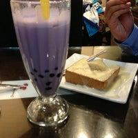 Foto diambil di Saint's Alp Teahouse oleh astami pada 3/13/2013