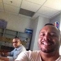 Photo taken at Rapp Brasil by Claudio M. on 5/20/2015