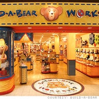Photo taken at Build-A-Bear Workshop by Raquel P. on 1/24/2013