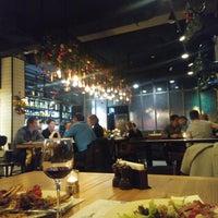 Снимок сделан в Café L'étage пользователем Nitsa M. 11/26/2017