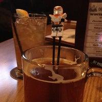 Photo taken at Oakcrest Tavern by Ben W. on 3/8/2013