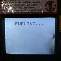 Photo taken at King Soopers Fuel Center by Monica Sue I. on 1/3/2014